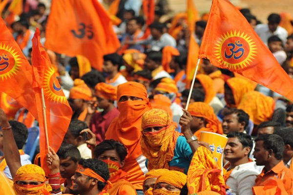Vishwa Hindu Parishad will not crowd gather in the Ramotsava - Faizabad News in Hindi