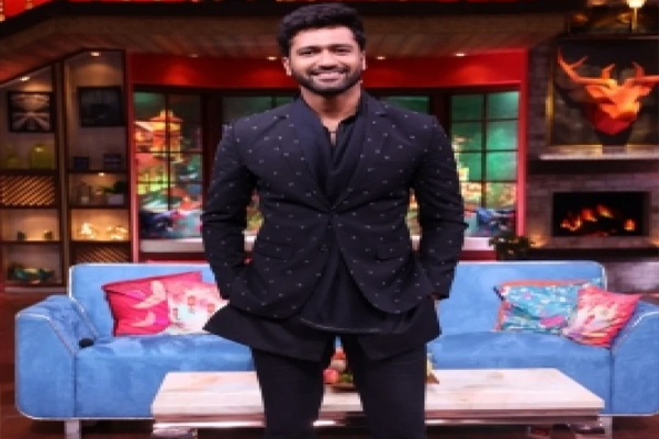 Vicky Kaushal: Every shot, every take of Sardar Udham is a tribute to Irrfan Khan - Career News in Hindi