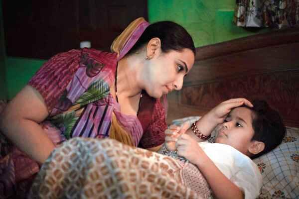 Vidya Balan film Natkhat in Oscar race - Bollywood News in Hindi