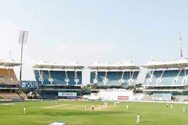 Viewers will not get an entry during the ODI series in Pune - Cricket News in Hindi