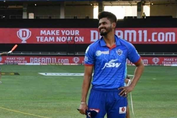 Vijay Hazare Trophy: Shreyas, Shardul give Mumbai their fourth consecutive win - Cricket News in Hindi