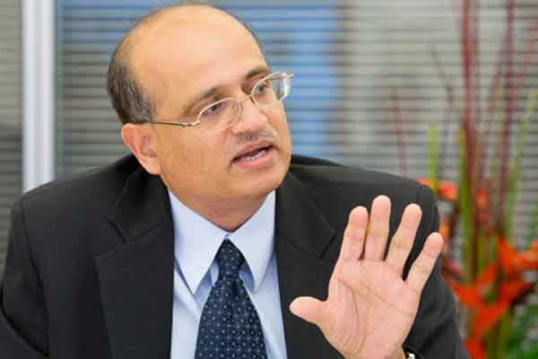 Vijay Keshav Gokhale appointed new Secretary in the Ministry of External Affairs - Delhi News in Hindi