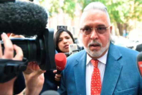 UK court wants video of Mumbai jail where Vijay Mallya might be kept - India News in Hindi