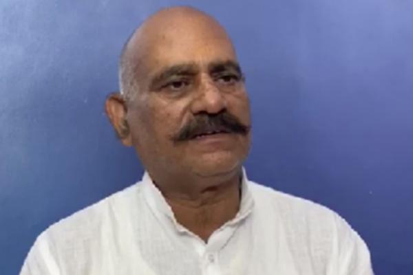 उत्तर प्रदेश : विधायक विजय मिश्रा ने बताया जान को खतरा, पुलिस ने नकारा