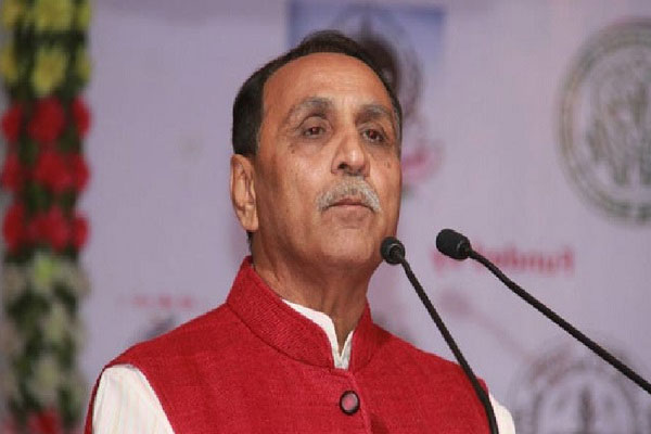 Gujarat Chief Minister to hold meeting with religious leaders on Covid position - gandhinagar News in Hindi