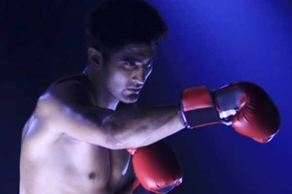 Vijender will fight his next match in Goa on 19 March - Sports News in Hindi