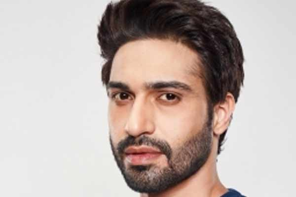 Vijendra Kumeria will play the character of the blind in Your Views Understood - Bollywood News in Hindi