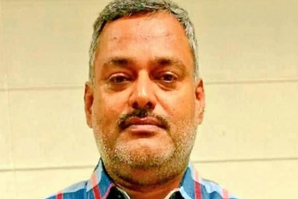 Gangster act imposed on Vikas Dubey financier - Kanpur News in Hindi