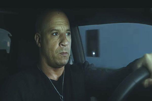 fast and furious-8 trailer release, again 100 crore from India! - Hollywood News in Hindi