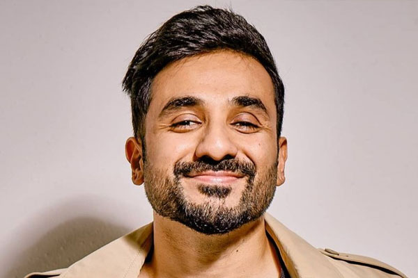 Vir Das raises about Rs 7 lakh for charity - Bollywood News in Hindi