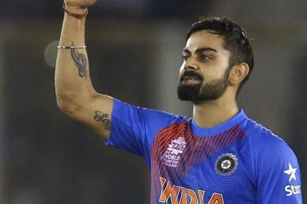 Virat Kohli will release a book soon - India News in Hindi