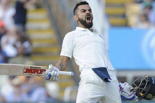 What did Ishant sharma say about Virat Kohli batting? - Cricket News in Hindi