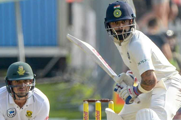 Virat Kohli hunger makes India a winning contender: Richards - Cricket News in Hindi