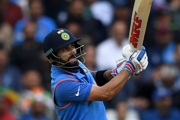 Virat Kohli will not play two ODIs and Twenty20 series against New Zealand - Cricket News in Hindi
