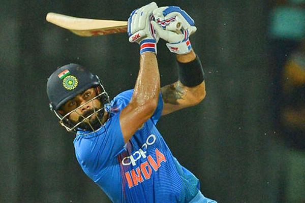 Bangalore T-20: India target of 191 runs given to Australia - Cricket News in Hindi