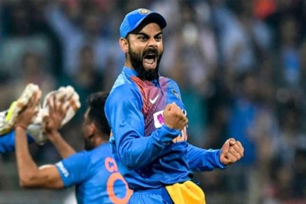 Virat Kohli praised bowlers after victory - Cricket News in Hindi