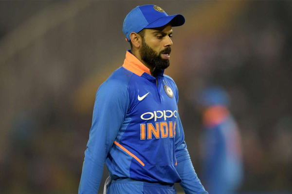 Do not get disappointed with defeat, focus on taking right decisions: Virat Kohli - Delhi News in Hindi