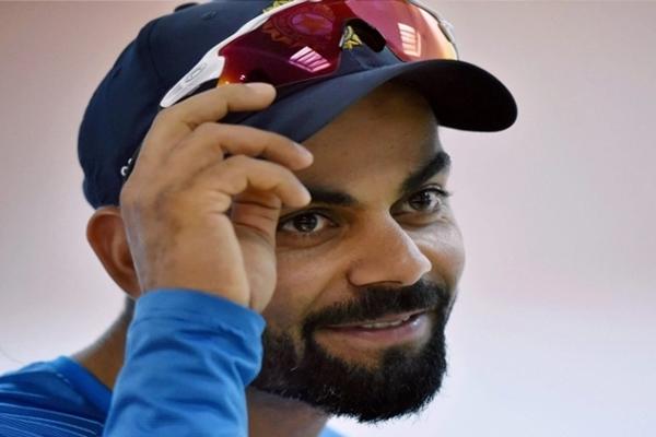 Moeen sets sight on Virat wicket in Birmingham - Cricket News in Hindi