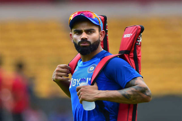 Kohli continues to top ICC Test rankings, Rahane slips a rung - Cricket News in Hindi