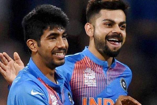 Jasprit Bumrah is the perfect bowler: Kohli - Cricket News in Hindi
