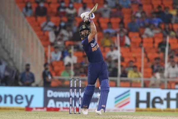 Virat Kohli became Vivo brand ambassador - Cricket News in Hindi