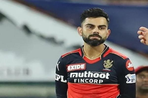 Virat Kohli Captain of Royal Challengers Bangalore - Cricket News in Hindi
