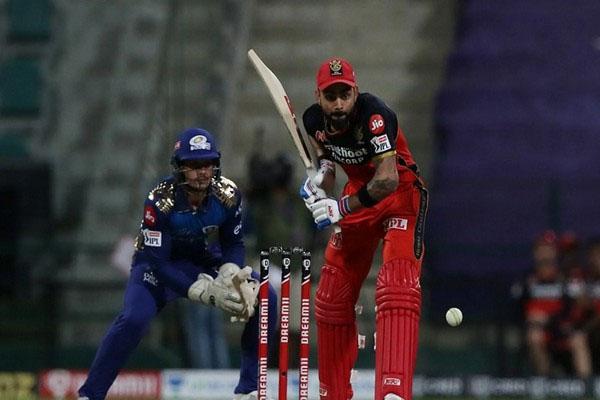 Virat Kohli to step down as RCB captain after IPL 2021 - Delhi News in Hindi