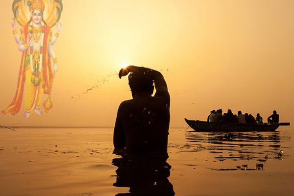 Maghi purnima 2020: Maghi full moon on 9 February, tradition of performing charity after bathing in holy rivers - Jyotish Nidan in Hindi