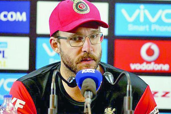 Kohli welcomes new ideas: Daniel Vettori - Cricket News in Hindi