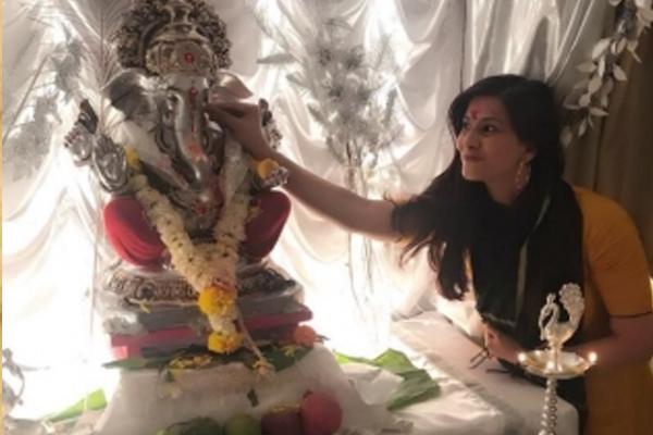 विवाना सिंह हर साल अपने 'गन्नू भैया' को बांधती हैं राखी