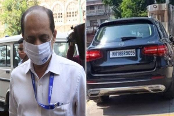 How did Waje run the recovery racket from the luxury hotel in Mumbai - Mumbai News in Hindi
