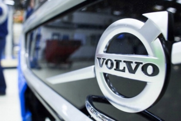 Volvo car sales buck downtrend, up 11 percent in India - Automobile News in Hindi