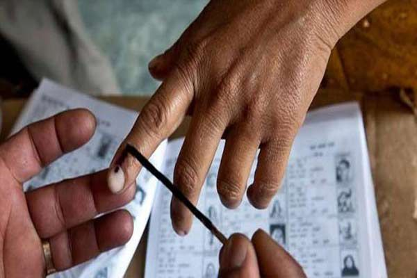 Candidates have different type of elections sign in election - Lucknow News in Hindi
