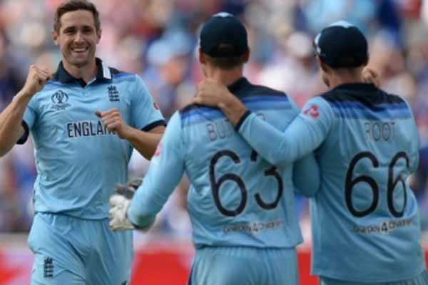 Vox ready to miss New Zealand Test to play in IPL final - Cricket News in Hindi