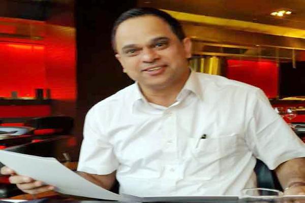 झुंझुनूं जिले में सबसे ज्यादा लगभग 11 हजार राजस्व मुकदमे लम्बित : वी श्रीनिवास
