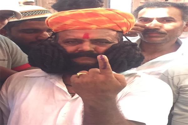 Girdhar Vyas appeals - Bikaner News in Hindi