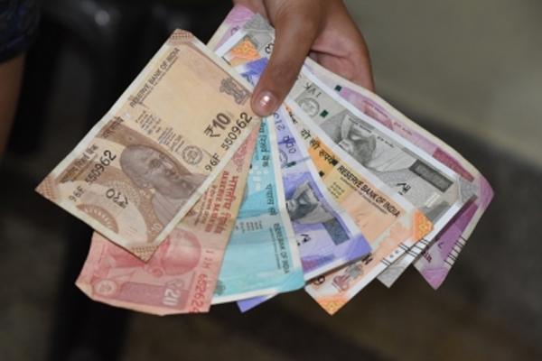 Was sluggish domestic currency movements against the US dollar - India News in Hindi