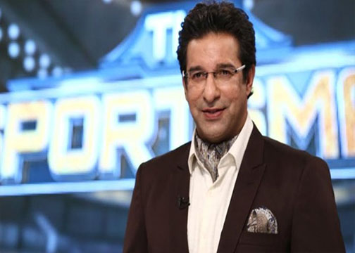 Akram can get the command of PCB - Cricket News in Hindi