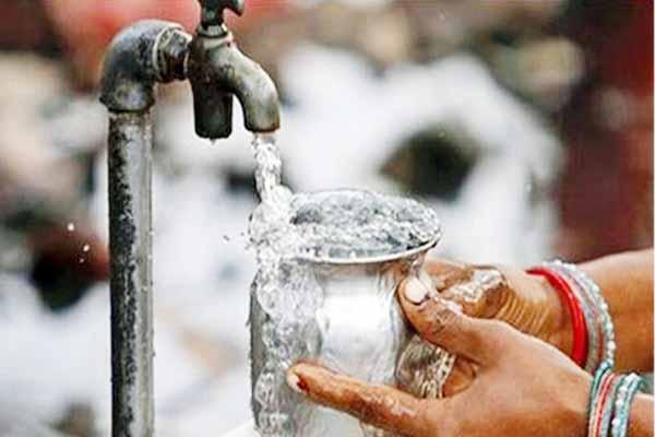 दौसा शहर को जल्द मिलने लगेगा 50 लाख लीटर पानी प्रतिदिन
