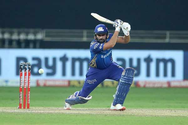 We were ahead of the first ball, did not look back: Rohit Sharma - Cricket News in Hindi
