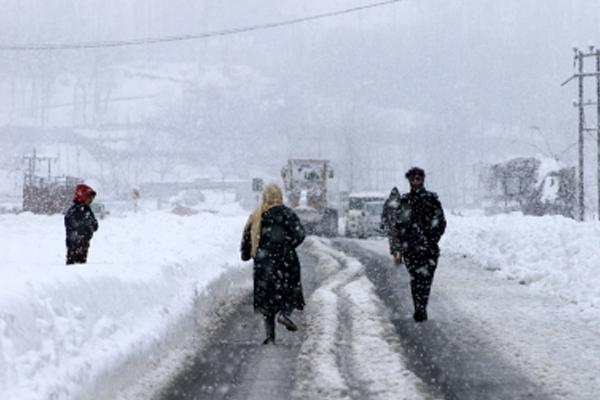 Weather improves in J&K, Ladakh, to stay dry till Jan 31 - Srinagar News in Hindi