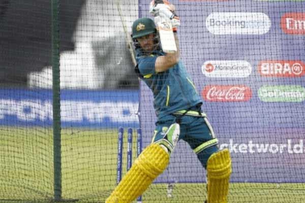 Wellington T20: Maxwell, Finch and Ashton win Australia - Cricket News in Hindi