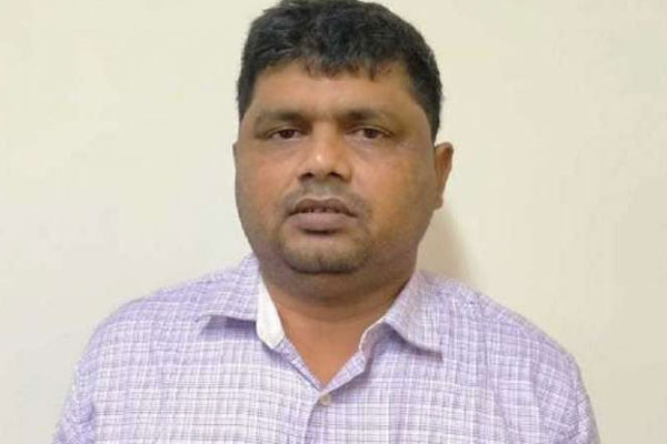 CBI questioned Bankura SP and Anoop Manjhi in coal smuggling case - Kolkata News in Hindi