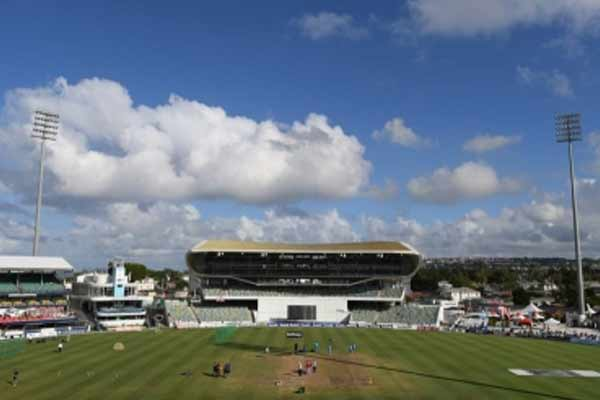 West Indies-Australia 2nd ODI suspended after Covid plus test - Cricket News in Hindi