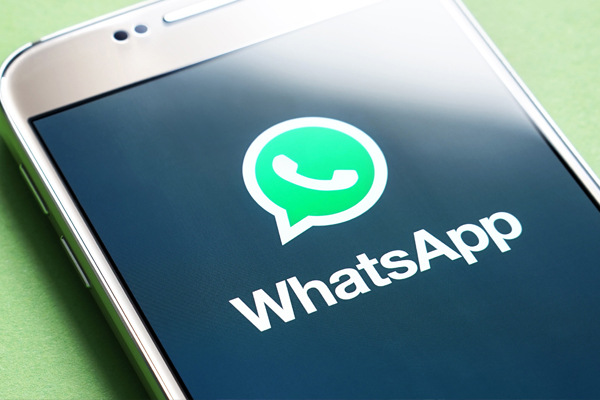 WhatsApp on Web may soon get fingerprint authentication feature - Gadgets News in Hindi