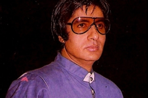 When people thought Big B had lost his eyesight! - Bollywood News in Hindi