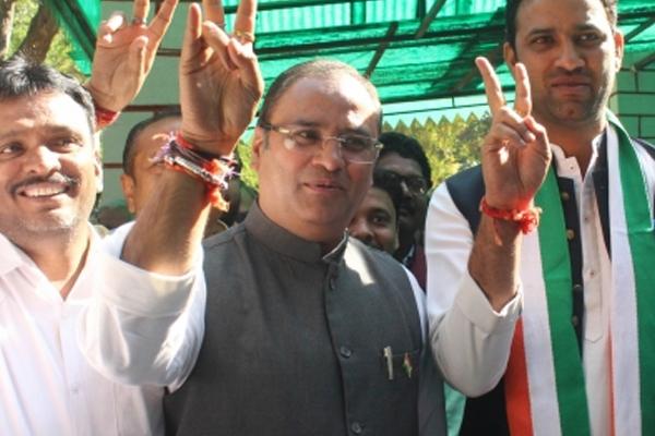 Will oppose Godse worshipers, no matter what the damage: Arun Yadav - Bhopal News in Hindi