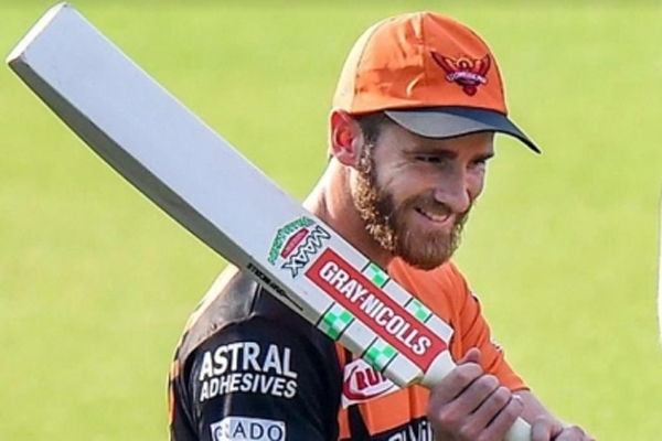 Williamson replaces Warner as SRH captain - Cricket News in Hindi