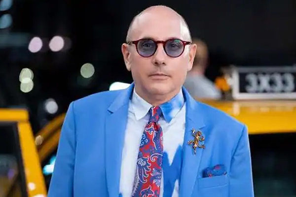 Sex and the City actor Willie Garson passes away at 57 - Hollywood News in Hindi