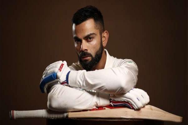विज्डन की टेस्ट व वनडे टीम में कोहली सहित 4 भारतीय शामिल, पाक खिलाड़ी नहीं बना सके जगह